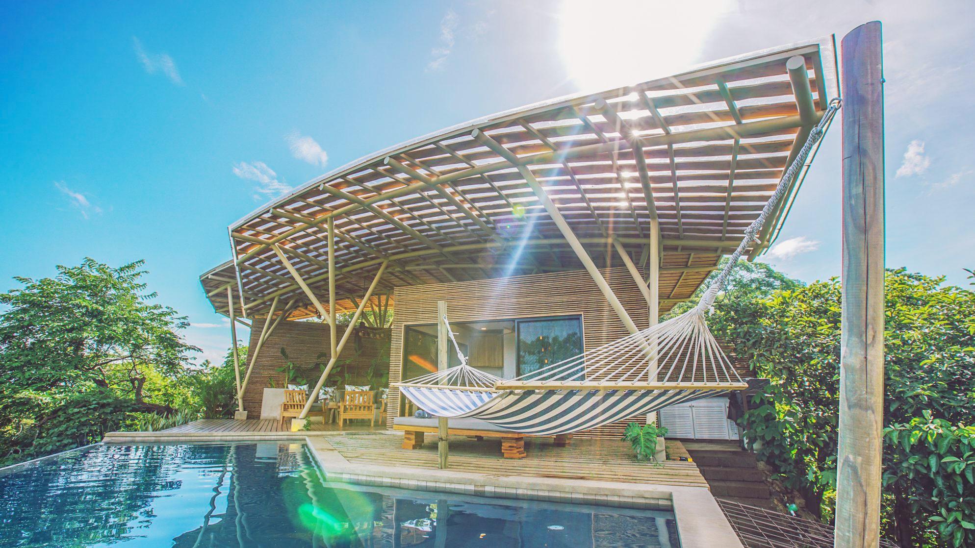 Architecture Studio in Costa Rica